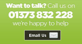 Want to talk? Call us on 01234 567 890, we're happy to help